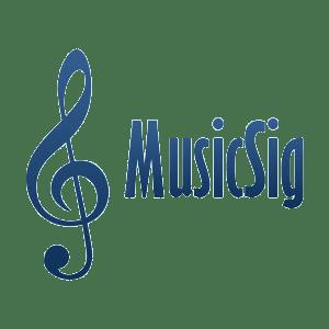 MusicSig - скачать бесплатно Мьюзик Сиг