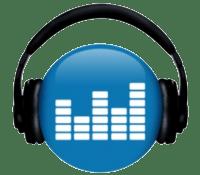 Free Audio Editor лого