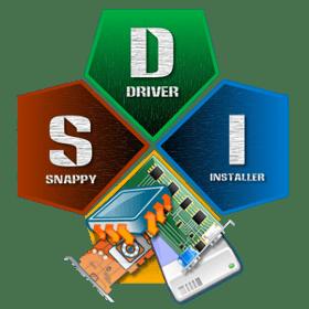 Иконка для Snappy Driver Installer