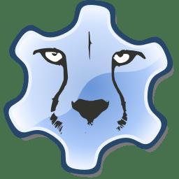 Логотип Lazarus