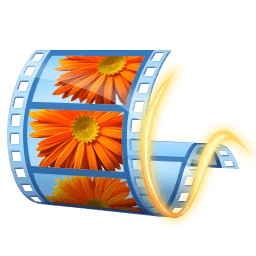 Windows Movie Maker лого