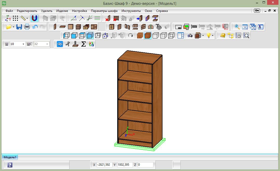 базис мебельщик 9  активатор