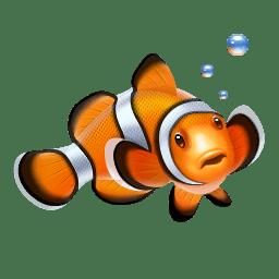 Clownfish лого