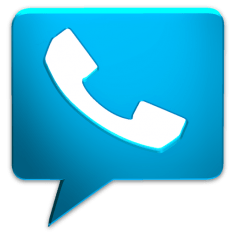 Fake Voice Logo
