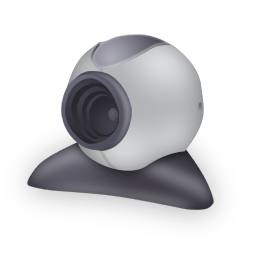 Иконка Super Webcam Recorder