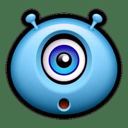 Иконка WebcamMax