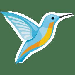 Joxi логотип