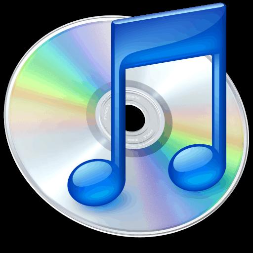 Как записать музыку на диск