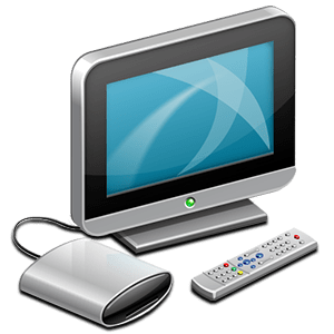 Логотип IP-TV Player