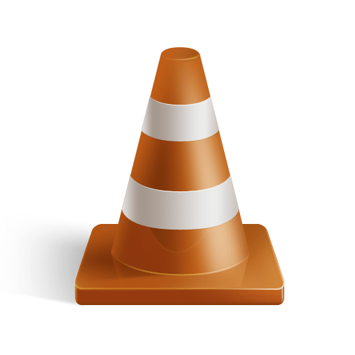 Логотип VLC Media Player