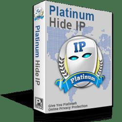 Platinum Hide IP скачать бесплатно