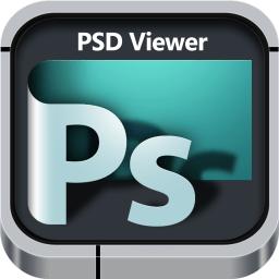 Программа PSD Viewer