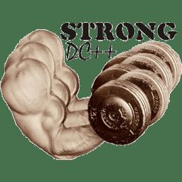 Программа StrongDC++