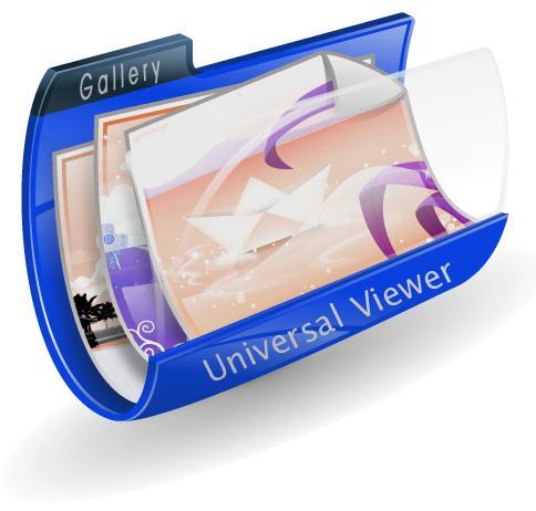 Программа Universal Viewer