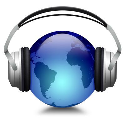 Программы для распознавания музыки на компьютере лого
