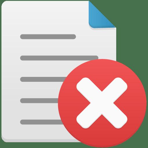 Программы для удаления файлов, которые не удаляются