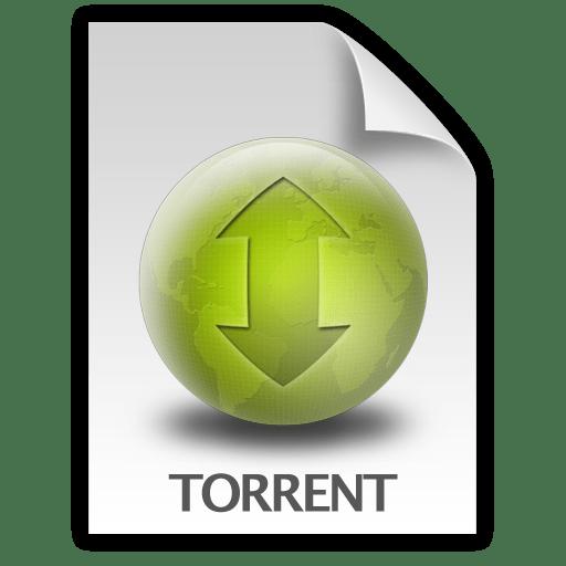Торрент-файл