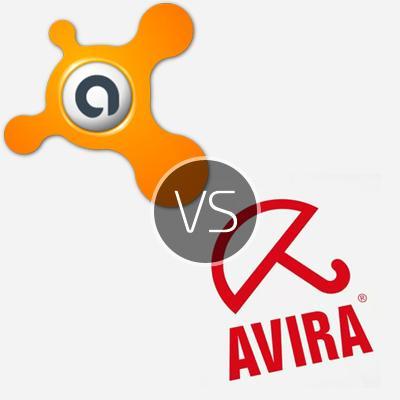 Авира VS Аваст