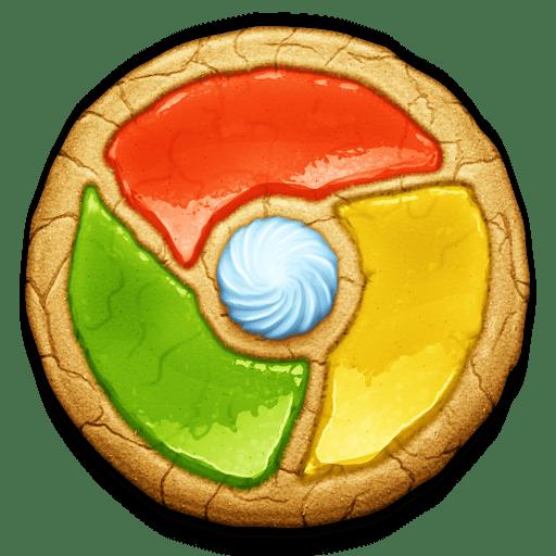 Как почистить куки в Google Chrome