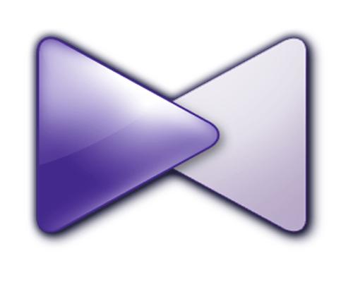 Как развернуть видео в программе KMPlayer лого