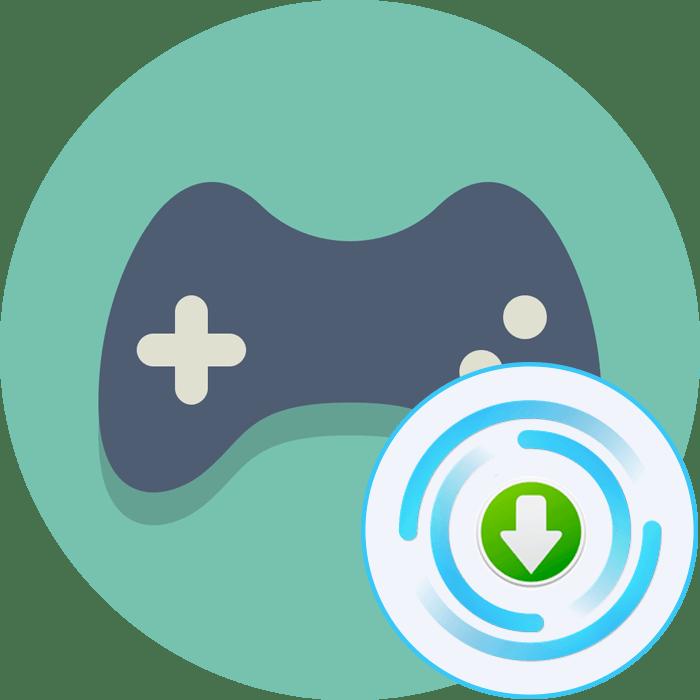 Как скачивать игры через Медиа Гет
