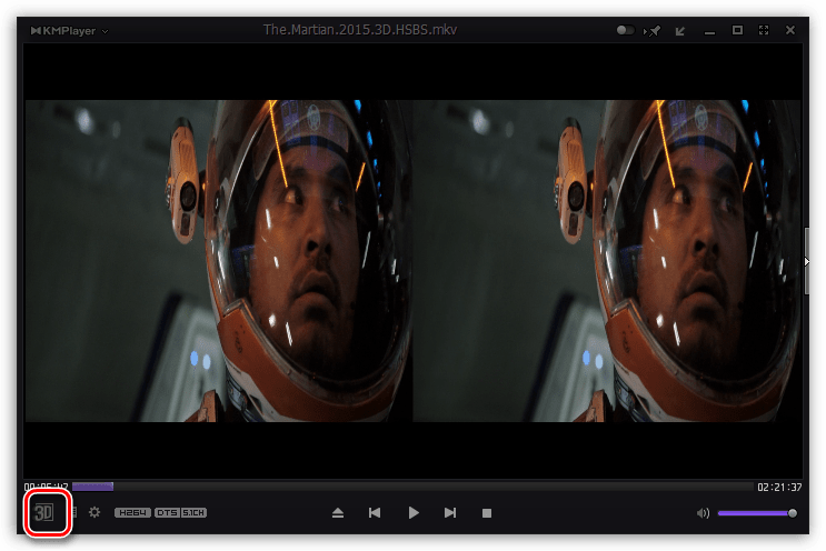 3d фильмы вертикальная стереопара как смотреть