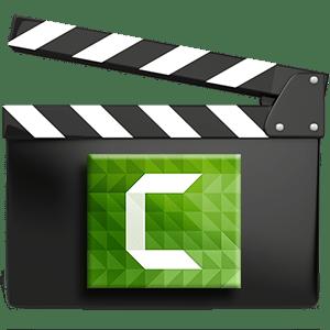 Как сохранить видео в Camtasia Studio 8