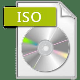 Как создать образ ISO в UltraISO