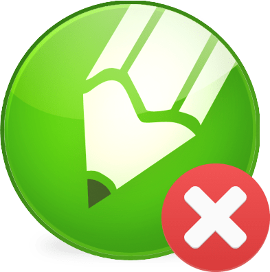Как удалить Corel Draw лого