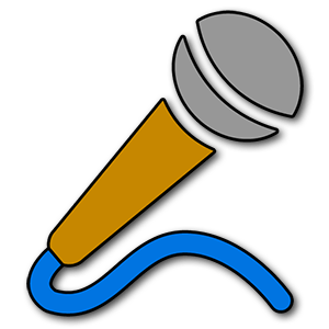 Логотип Free MP3 Sound Recorder