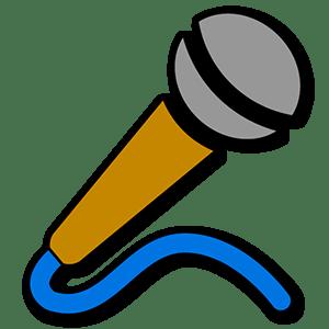 Логотип Free MP3 Sound Recorder