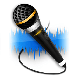 Логотип Free Sound Recorder