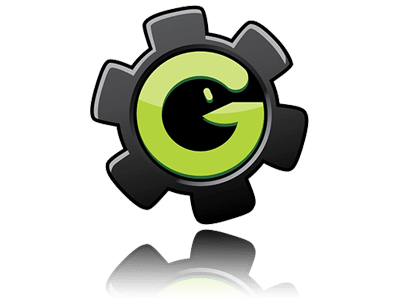 Логотип Game Maker
