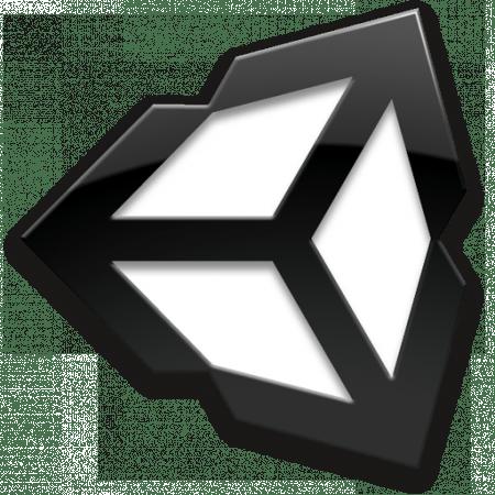 Логотип Unity3D