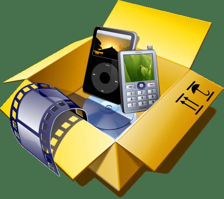 Movavi Video Converter скачать бесплатно