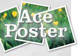Программа Ace Poster