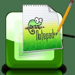 Программа Notepad++