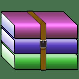 Программа WinRAR