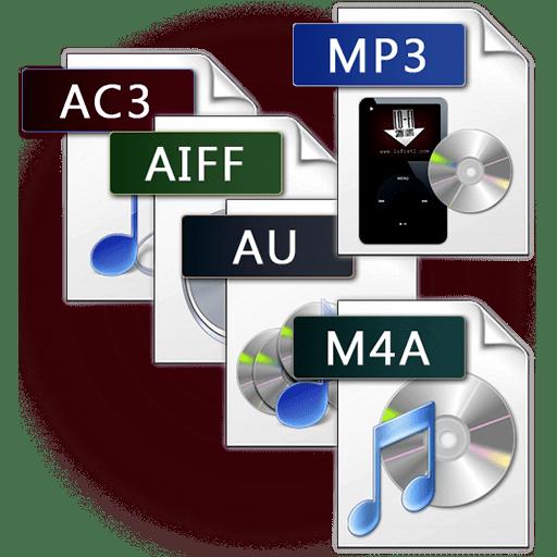 Программы для изменения формата музыки