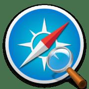 Просмотр истории в браузере Safari