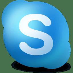 Установка программы Skype