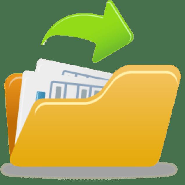 Восстановление файлов удаленных Авастом