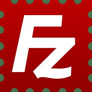 Логотип FileZilla