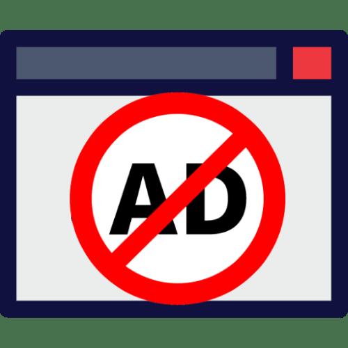 как убрать рекламу из браузера