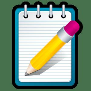 Аналоги программы Notepad++