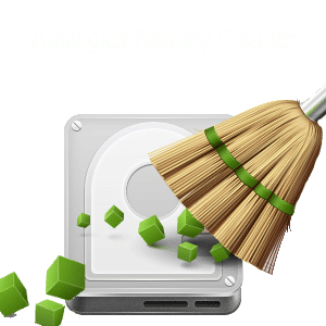Auslogics Registry Cleaner логотип