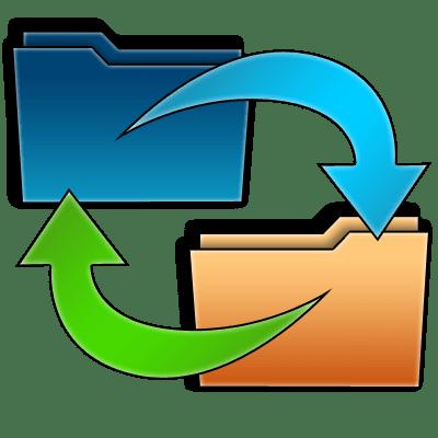 Использование програмы FileZilla