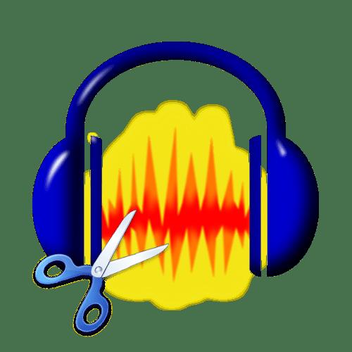 Как обрезать песню в Audacity