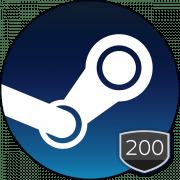 Как повысить уровень в Steam