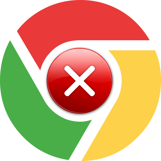 Как убрать ошибку в Chrome Download Interrupted